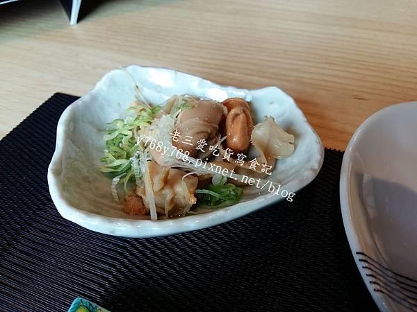 干貝佃煮-老三料理美食寫食記.jpg