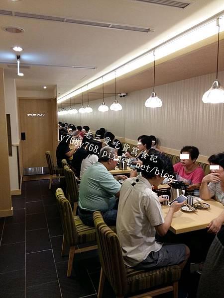 天丼穴子魚-下町天丼秋光價格-老三愛吃貨寫食記5.jpg