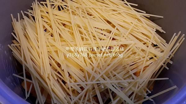 南瓜起士嫩雞義大利麵-老三用電子鍋做料理3_结果.jpg