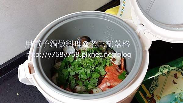老三用電子鍋做料理-三汁燜醬37.jpg