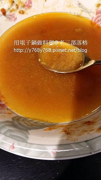老三用電子鍋做料理-三汁燜醬49.jpg