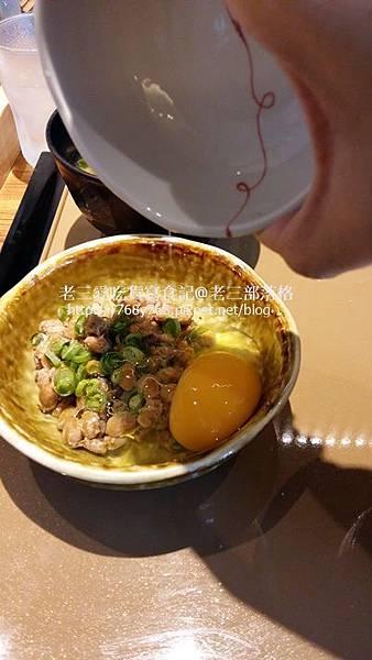 YAYOI彌生軒老三東京愛吃貨寫食記2.jpg