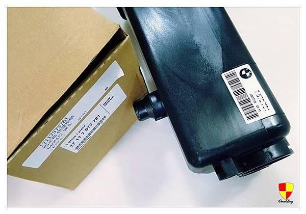 BMW X5漏水及皮帶唧唧叫_180103_0050