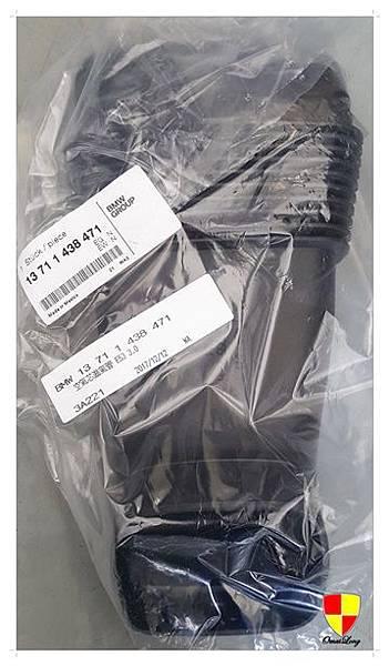 BMW X5漏水及皮帶唧唧叫_180103_0035