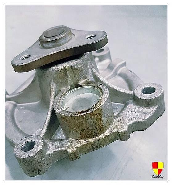MINI R56S 漏水處理及保養_180103_0024
