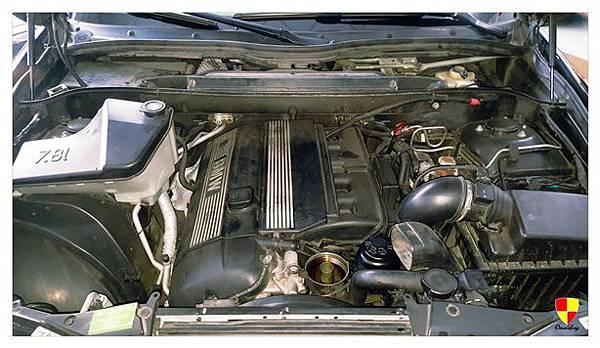 X5 E53機油保養及皮帶組更換_180103_0032