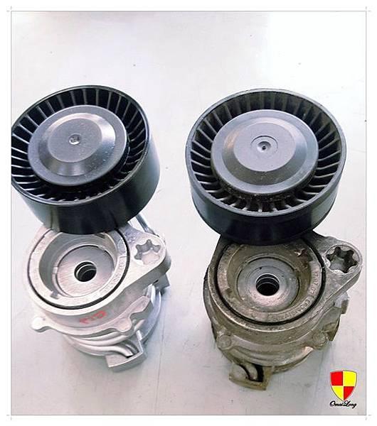 X5 E53機油保養及皮帶組更換_180103_0016
