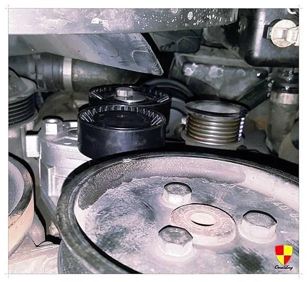 X5 E53機油保養及皮帶組更換_180103_0021