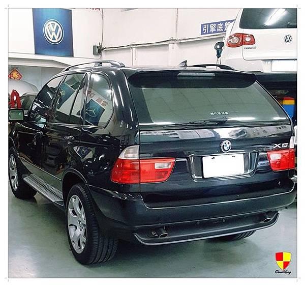 X5 E53機油保養及皮帶組更換_180103_0039