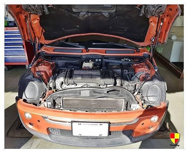 Mini R52s 漏油處理2005_180307_0007