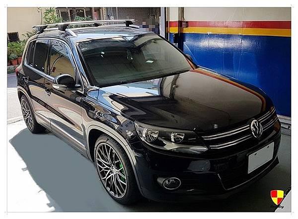VW TIGEN tdi 積碳2012_180307_0046