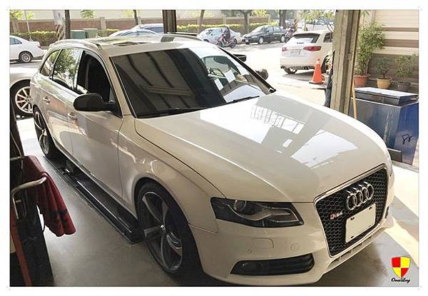 Audi A4 引擎大修2011_180307_0003