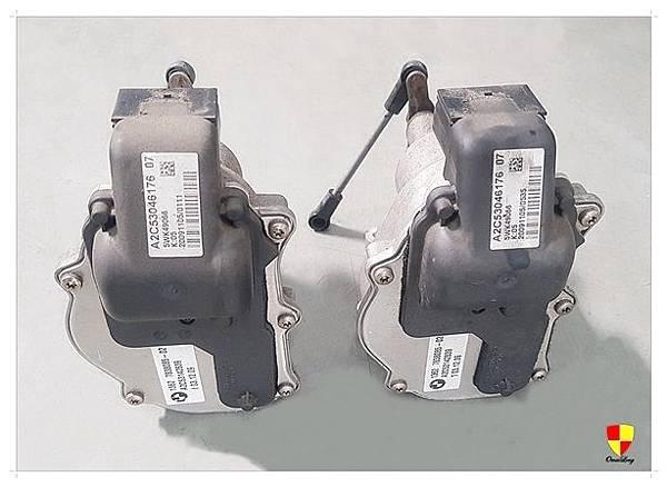 e92 m3 節氣門調節器 2009_180806_0008