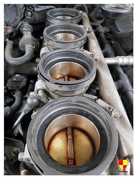 e92 m3 節氣門調節器 2009_180806_0019