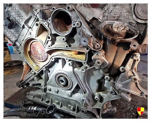 E55 AMG 大修 2005_180806_0044