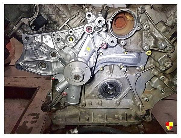 E55 AMG 大修 2005_180806_0021