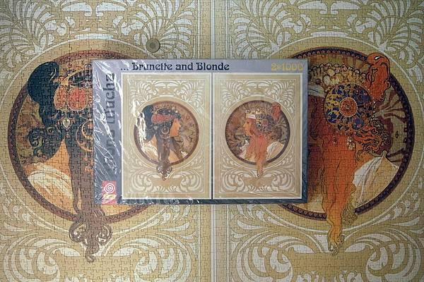 Brunette and Blonde-1.JPG