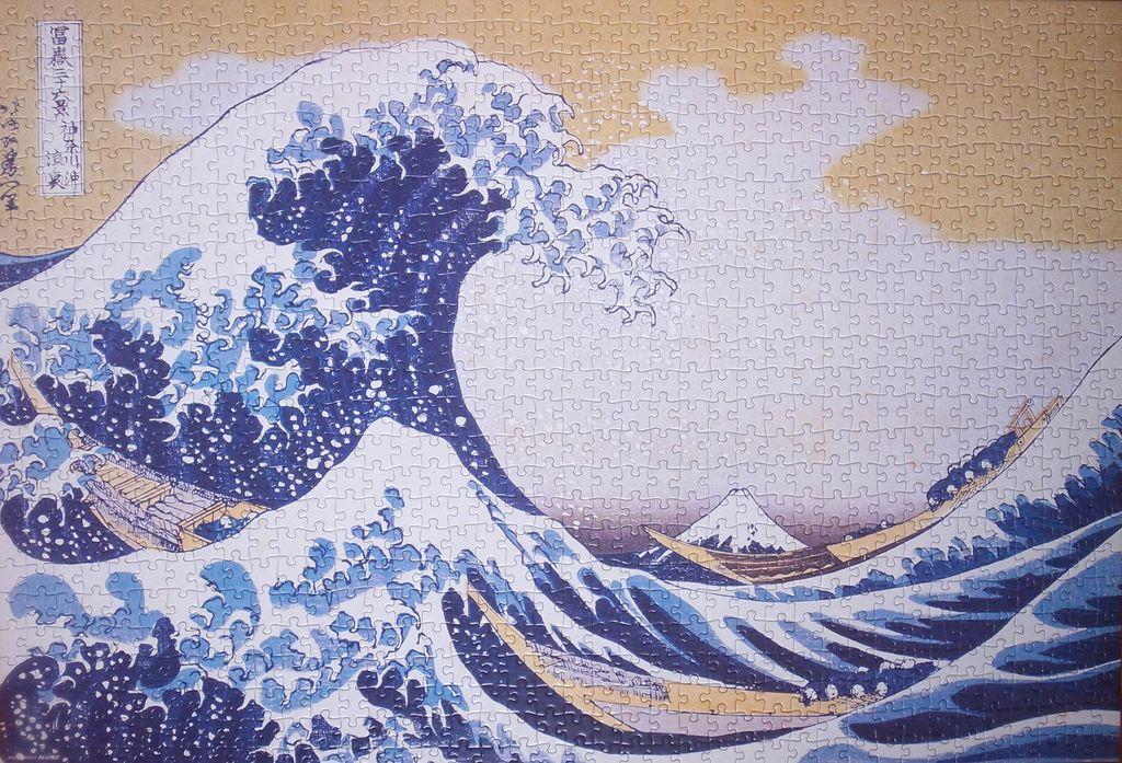 波間的富士1.JPG