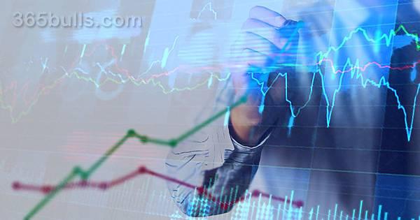 日日牛(365bulls.com)20190117技術指標綜覽-圖:美股這波反彈即將暫時中止?