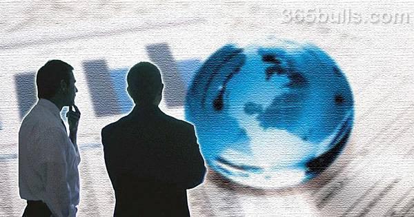 日日牛(365bulls.com)20190227快訊短評-圖:中國股市怎麼看?各方投資機構觀點紛陳