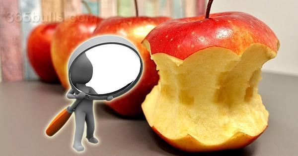 日日牛(365bulls.com)20190107投資札記-圖:從神壇摔落凡間…蘋果究竟出了哪些問題?