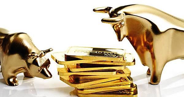 日日牛(365bulls.com)20190114投資札記-圖:黃金又將閃耀?金價後勢怎麼看?
