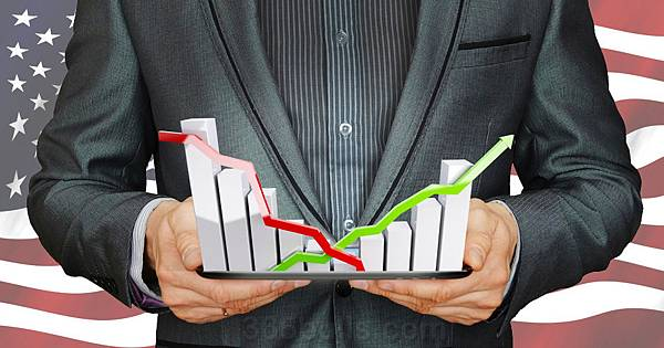 日日牛(365bulls.com)20190217投資札記-圖:支撐美國股市續航力的六個因素