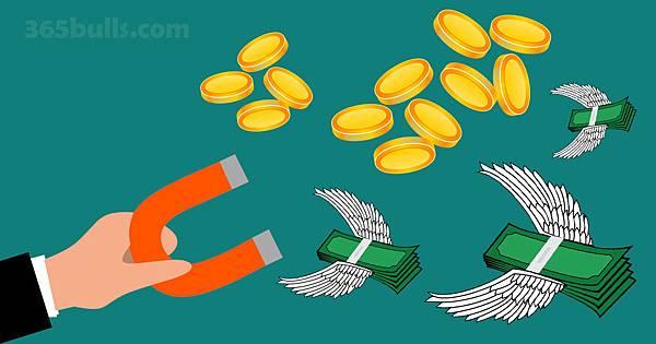 日日牛(365bulls.com)20190422投資札記-圖:今年以來最吸金的基金是哪些?