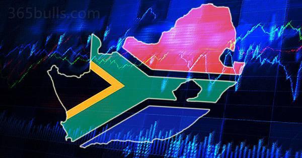 日日牛(365bulls.com)20190621市場評析-圖:聯準會降息預期壓抑美元,但能讓南非幣重振雄風嗎?