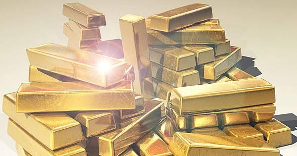 日日牛(365bulls.com)20190722投資札記-圖:黃金類股噴出,股價過熱,後勢如何觀察?