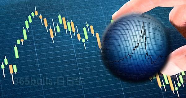 日日牛(365bulls.com)20190806市場評析-圖:匯市領先股市止跌,那股市到底跌完了沒?