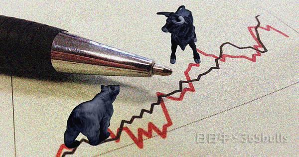 日日牛(365bulls.com)20190902市場評析-圖:股市在8月份波動加劇,那麼9月呢?