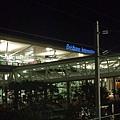 brisbane 機場