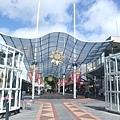 Hobart city 終於有聖誕節氣氛