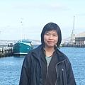 Hobart 港口