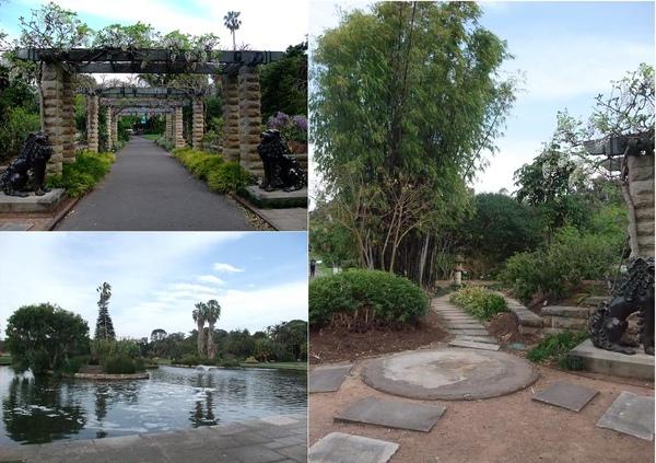 Rotal Botanic Gardens