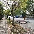 熟悉的街道