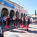 Bondi Beach - 為了慶祝風之節舉辦的活動