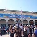 Bondi Beach - Festival of the Winds