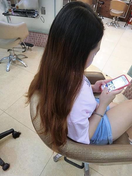 改造髮型、推薦台北設計師