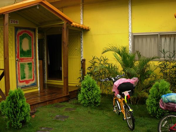 單車環島第七天-墾丁