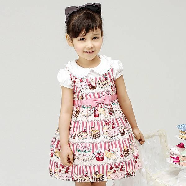 F0034  洋裝(IMG180)