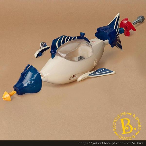 86-熱帶魚潛水艇02