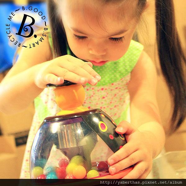 56-巴布扭扭平衡訓練玩具02