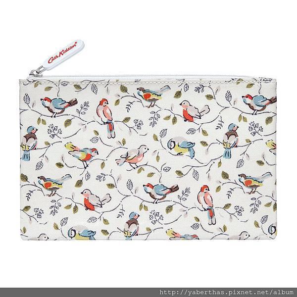 6 鳥兒夾鏈袋 19 x 12 480
