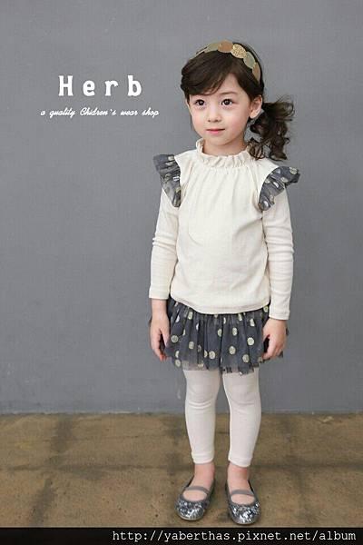 上衣+裙褲F0821005