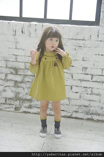 F0827008洋裝