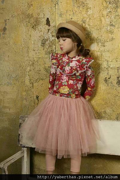 NI016裙褲