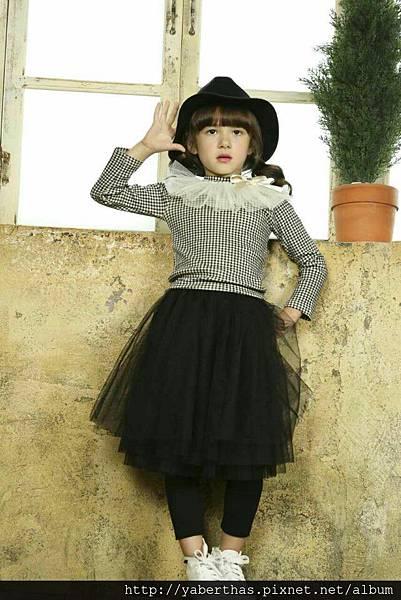 NI017裙褲