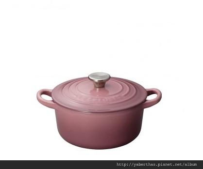 J004 圓鍋16公分淡紫1